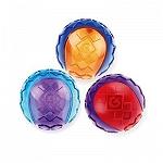 Gigwi Ball Squeaker Dog Toy - 3 Balls