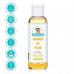 Papa Pawsome Shine O' Fur Shampoo with Conditioner for Dog - 250 ml