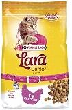 lara Chicken Junior Kitten Food- 350 gm
