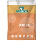 Fresh For Paws Chicken Stew With Curcumin - 100 gm