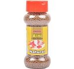 Taiyo Aini Natural Fish Food - 60 gm  (Pack Of 2)
