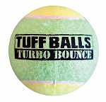 Petsport Tuff Ball Turbo Bounce