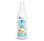 Wiggles Organic Anti-odour Skin Spray -200 ml