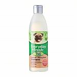 Fresh n Clean Everyday Fresh Oat Meal Dog Shampoo - 474 ml