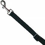 Trixie Classic Adjustable Leash Black - Xsmall & Small