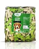 Basil Veg Adult Dog Biscuit - 900 gm