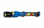 Zeedog Bart Simpson Dog Collar- Medium