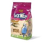 Vitapol Karmeo Premium Food For Budgerigar  Bird Food- 500 Gm