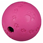 Trixie Snack Ball Interactive Toy Natural Rubber - Large