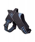 Ezra Hart Dog Harness Size 65 - Blue