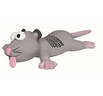 Trixie Rat or Mouse Latex Toy - 22 cm