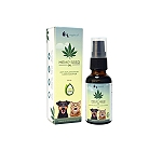 Wiggles Hemp Seed Oil - 30 ml
