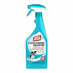 Simple Solution Dog Stain & Odor Remover  - 750 ml