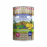Little Big Paw Duck With Blueberries, Courgettes & Pumpkin Dog Food - 390 gm (Pack of 12)