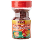 Taiyo Super Gold Flowerhorn Fish Food - 100 gm