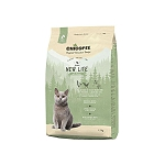 Chicopee Classic Nature Line Dry Cat Food Junior New Life Chicken - 15 Kg