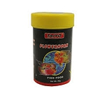 Taiyo Flower Horn Fish Food - 45 gm  (Pack Of 3)
