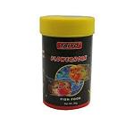 Taiyo Flower Horn Fish Food - 45 gm  (Pack Of 3)