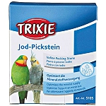 Trixie Pecking Stone Bird Supplement - 20 gm