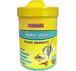 Taiyo Tropic Gran Fish Food - 130 gm
