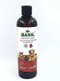 Basil No Tick Dog Shampoo - 500 ml
