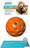 Pawise Catch Me Throw It Dog Toy - 28 cm