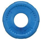 Trixie Sporting Dog Disc Thermoplastic Rubber Toy - 23 CM