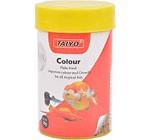 Taiyo Colour Flake Fish Food- 25 gm  (Pack Of 3)