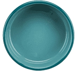 Trixie Ceramic Bowl Turquoise - 300 ml