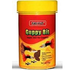 Taiyo Guppy Bit Fish Food - 45 Gm  (Pack Of 3)