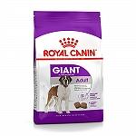 Royal Canin Giant Adult - 4 Kg