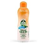 Tropiclean Natural Flea & Tick  Plus Soothing Shampoo - 592 ml