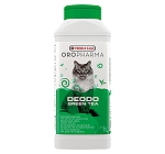 Versele Laga Oropharma Deodo Green Tea Cat Litter Deodrant - 750 gm