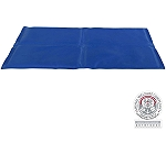 Trixie Cooling Mat Blue (LxB - 20 x 16) Inches