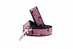 Mutt of Course Cola & Fries Leash for Dogs- Large