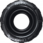Kong Tires Dog Toy - Small