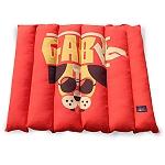 LANA Paws Gabru Dog Mat - 76.2x91.4x10.16 cm