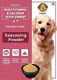 Dogsee Chew Seasoning Powder Adult  Dog -80 gm