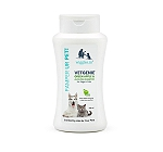 Wiggles Vetgenie Green Apple & Aloe Vera Shampoo for Dogs & Cats - 200 ml