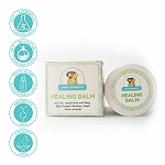 Papa Pawsome 100% Natural Healing Balm for Dog - 10 gm