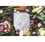 BARF pork  Dog Food Recipe - 4 kg
