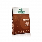 Fresh For Paws Mutton Liver - 100 gm