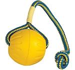 Starmark Swing n Fling Durafoam Fetch ball - Medium