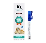 Wiggles Brushless Organic Dental Spray -10 ml