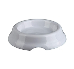 Trixie Plastic Non Slip Bowl for Cats - 200ml