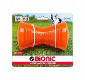 Outward Hound Bionic Opaque Bone Orange - Medium