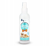 Wiggles Organic Waterless Bath -200 ml