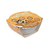 Little Big Paw Gourmet Tender Turkey Mousse Cat Food- 85 gm (Pack of 8)