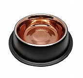 Basil Stainless Steel Bowl - Medium
