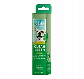 Tropiclean Fresh Breath Clean Teeth Brushing Gel For Dogs - 59 ml